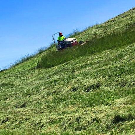 Hewson Landscape Nj Commercial Landscaping